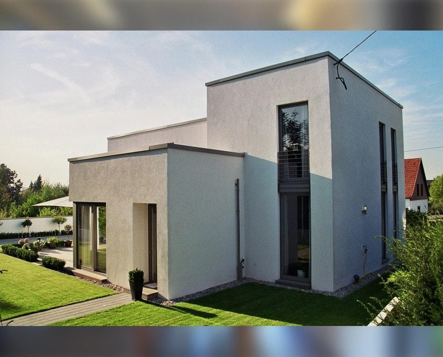 0306 a - Einfamilienhäuser