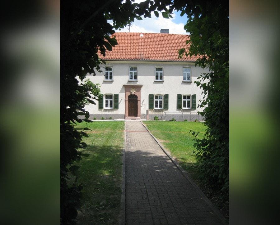 1211 - Kirchliche Bauten, denkmalgeschützte Gebäude
