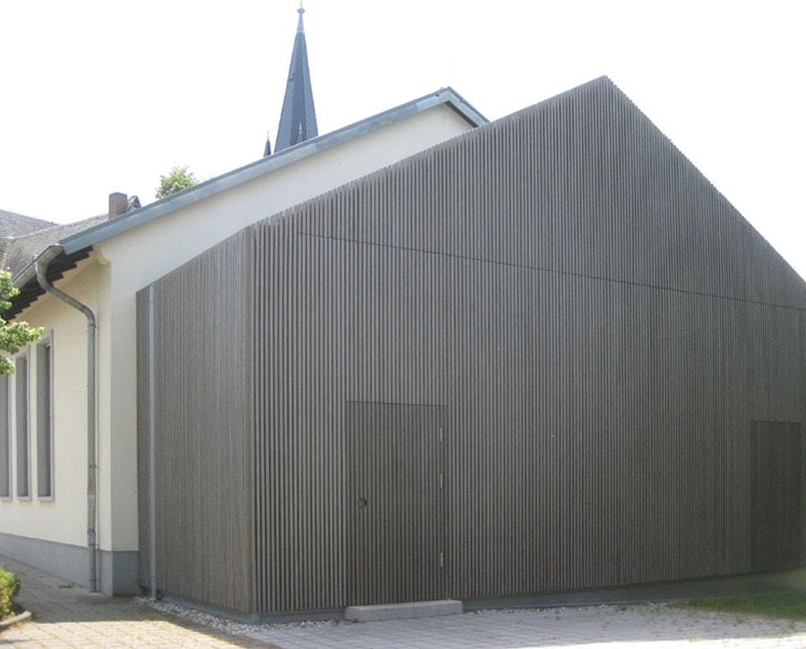 1215 - Kirchliche Bauten