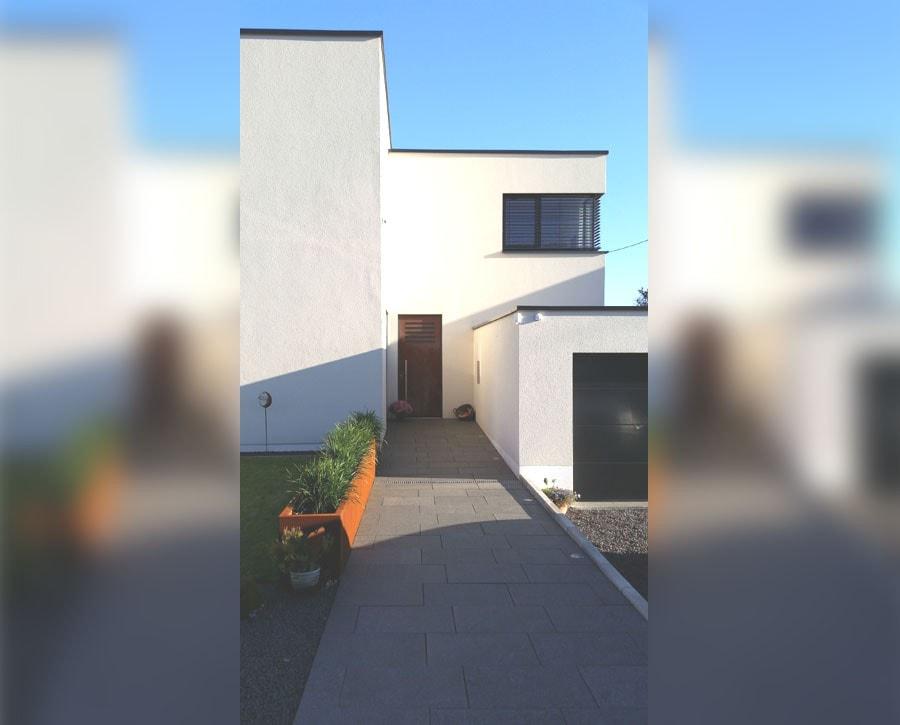 1107 - Einfamilienhäuser